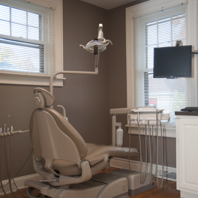 Neighborhood Family Dentistry Exam